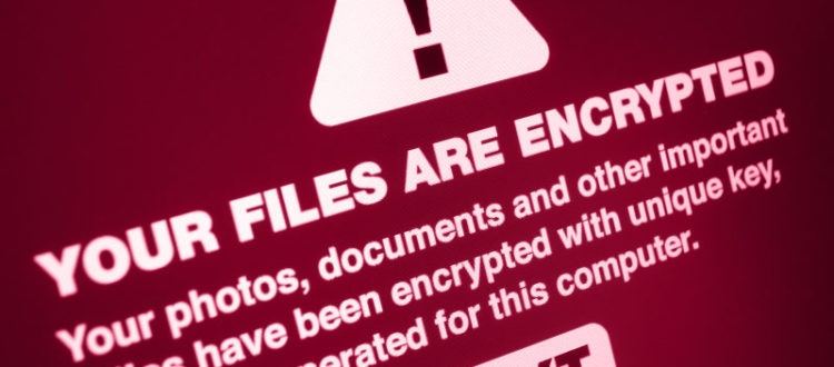 Ransomware to increase in 2020; waht should you do?